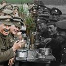 Peter Jackson's First World War archive footage film to premiere across the UK (IWM)