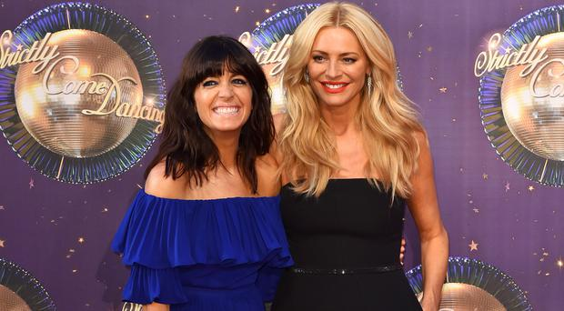 The date of the Strictly Come Dancing launch show has been announced (Matt Crossick/PA)