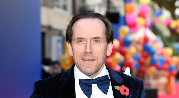 Ben Miller has joined the cast of The Man (Matt Crossick/PA)