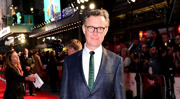 Alex Jennings will star in Gold Digger (Ian West/PA)