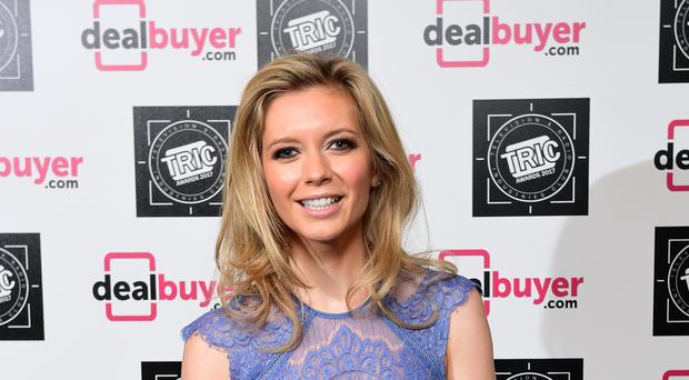 Countdown star Rachel Riley said she has been called a 'Tory, brainwashed and thick' for criticising Jeremy Corbyn (Ian West/PA)