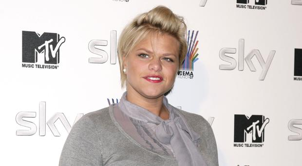 Jade Goody was a controversial housemate (Yui Mok/PA)