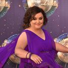 Susan Calman was a contestant in last year's Strictly (Matt Crossick/PA)