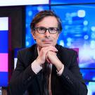 ITV political editor Robert Peston (ITV)