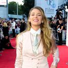 Blake Lively has spoken about double standards in Hollywood (Ian West/PA)