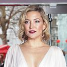 Kate Hudson held a party in Los Angeles (Yui Mok/PA)