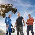 BBC Studios makes Top Gear (BBC)