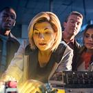 Doctor Who's new slot is on a Sunday (Sophie Mutevelian/BBC)