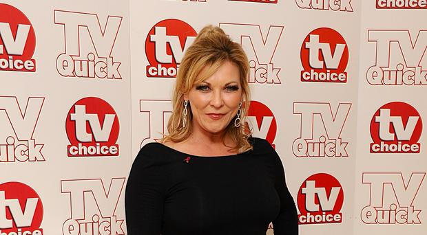 Viewers thrilled as evil Kim Tate returns to Emmerdale