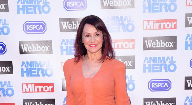 Arlene Phillips Strictly Judges Must Not Allude To Seann And