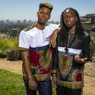 Misunderstood are hot favourites to win 2018's X Factor (Tom Dymond/Syco/Thames TV)