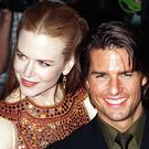 Nicole Kidman has said her marriage to Tom Cruise gave her 'protection' from sexual harassment (Neil Munns/PA)