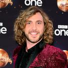 Seann Walsh survived last week on Strictly Come Dancing (Ian West/PA)