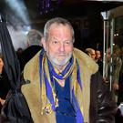 Terry Gilliam said what kept him going was people not giving him money (Ian West/PA)