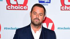 Danny Dyer will explore his royal roots (Ian West/PA)