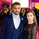 Love Island star Georgia Steel breaks silence over split from Sam Bird (Ian West/PA)