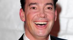 Strictly Come dancing judge Craig Revel Horwood (Ian West/PA)