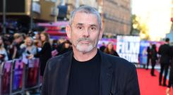 Paul Conroy attending the A Private War Premiere (Ian West/PA)