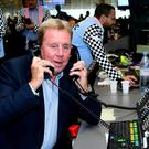 Harry Redknapp is an early favourite amid I'm A Celebrity rumours (Ian West/PA)