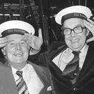 New Morecambe and Wise documentary to include rare footage of the duo (PA Archive/PA)
