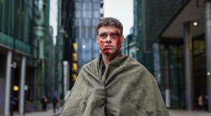 Bodyguard finale most-watched TV drama since records began – BBC (Sophie Mutevelian/World Productions/BBC)