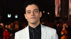 Rami Malek says Freddie Mercury transcended his immigrant background (Matt Crossick/PA)