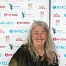 Professor Mary Beard has apologised for her comments about 'B-list actors' appearing in 'excruciating' historical reconstructions (Jonathan Brady/PA)