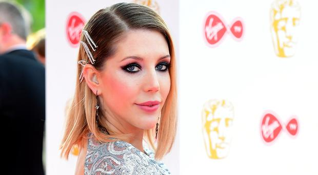 Katherine Ryan to play 'problematic' single mother in sitcom debut (Ian West/PA)