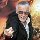 Stan Lee has died aged 95 (Matt Sayles/AP)