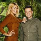 Holly Willoughby will be co-presenting I'm A Celebrity ( Steve Parsons/PA)