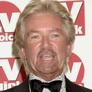 Noel Edmonds has emerged as a surprise campmate (Yui Mok/PA)