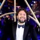 Dan Fogler attending the Fantastic Beasts: The Crimes Of Grindelwald UK premiere (Ian West/PA)
