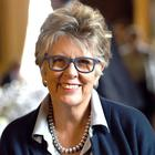 Prue Leith says Russell Brand sent her cake to judge after his stint on the Bake Off celebrity special (Kirsty O'Connor/PA)
