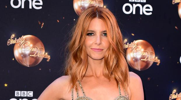 Stacey Dooley scored a cumulative total of 38 out of a possible 40 points on last week's show (Ian West/PA)