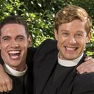 Tom Brittney joins the cast of Grantchester replacing James Norton (ITV)