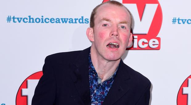 Lee Ridley has named his gamechanging moments of 2018 (Ian West/PA)