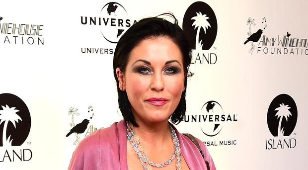 Jessie Wallace is excited about Kat's Christmas storyline (PA)