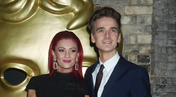 joe sugg says strictly was the best experience of his life