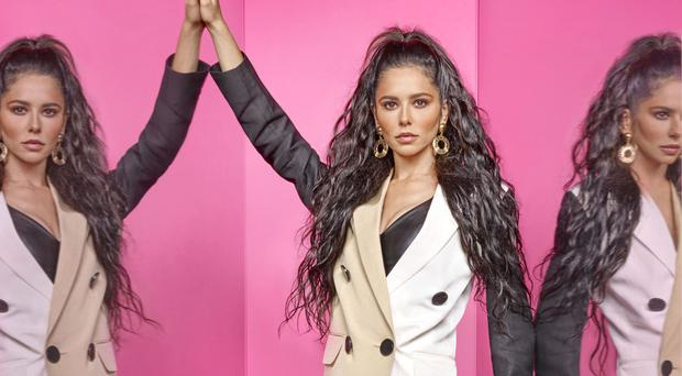 Cheryl is one of the captains on the show (David Ellis/Syco/Thames/BBC/PA)
