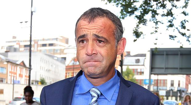 Coronation Street star Michael Le Vell has been discharged from bankruptcy (Dave Thompson/PA)
