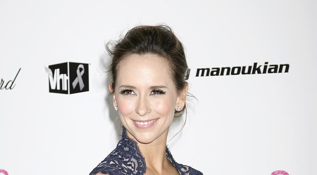 Long-running drama Criminal Minds, which starred Jennifer Love Hewitt, will end after its 15th season (Yui Mok/PA)