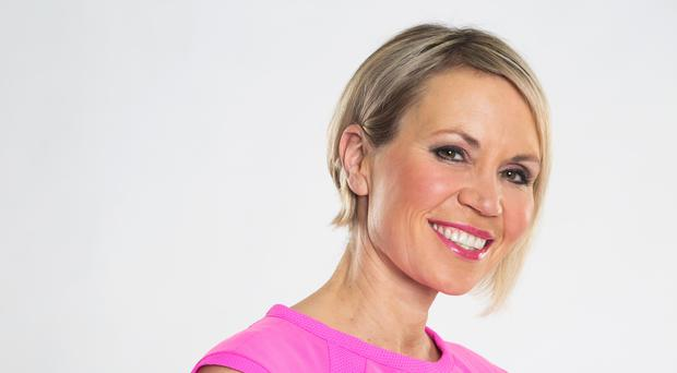 BBC weather presenter Dianne Oxberry has died aged 51 following a short illness, the broadcaster has said (BBC/PA)