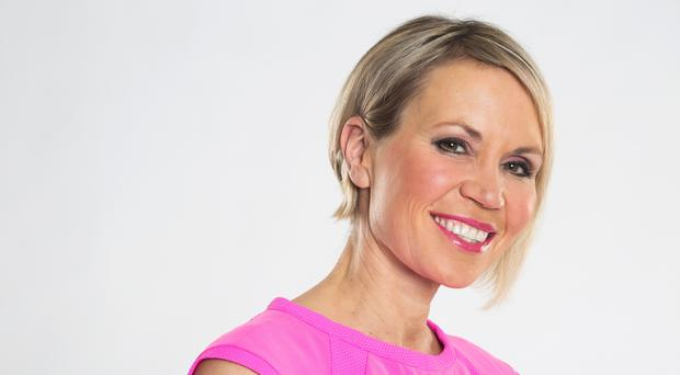 Tributes were paid to Dianne Oxberry (BBC)