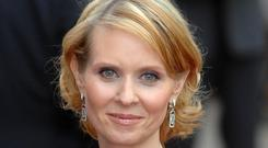 Cynthia Nixon is among the cast announced for Ryan Murphy's latest TV drama (Tim Ireland/PA)