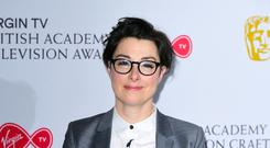 Sue Perkins is no impressed with the Brexit process. (Ian West/PA)