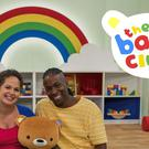 Giovanna Fletcher and Nigel Clarke will present The Baby Club (BBC/PA)