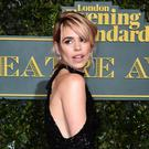 Billie Piper (Matt Crossick/PA)