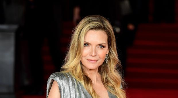 Michelle Pfeiffer (PA)