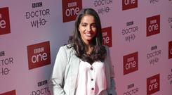 Mandip Gill is taking part in the awareness campaign (Danny Lawson/PA)