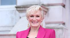 Glenn Close (Isabel Infantes/PA)